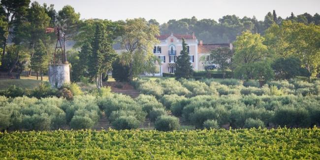 Chateau Canet | © Courtesy of Chateau Canet