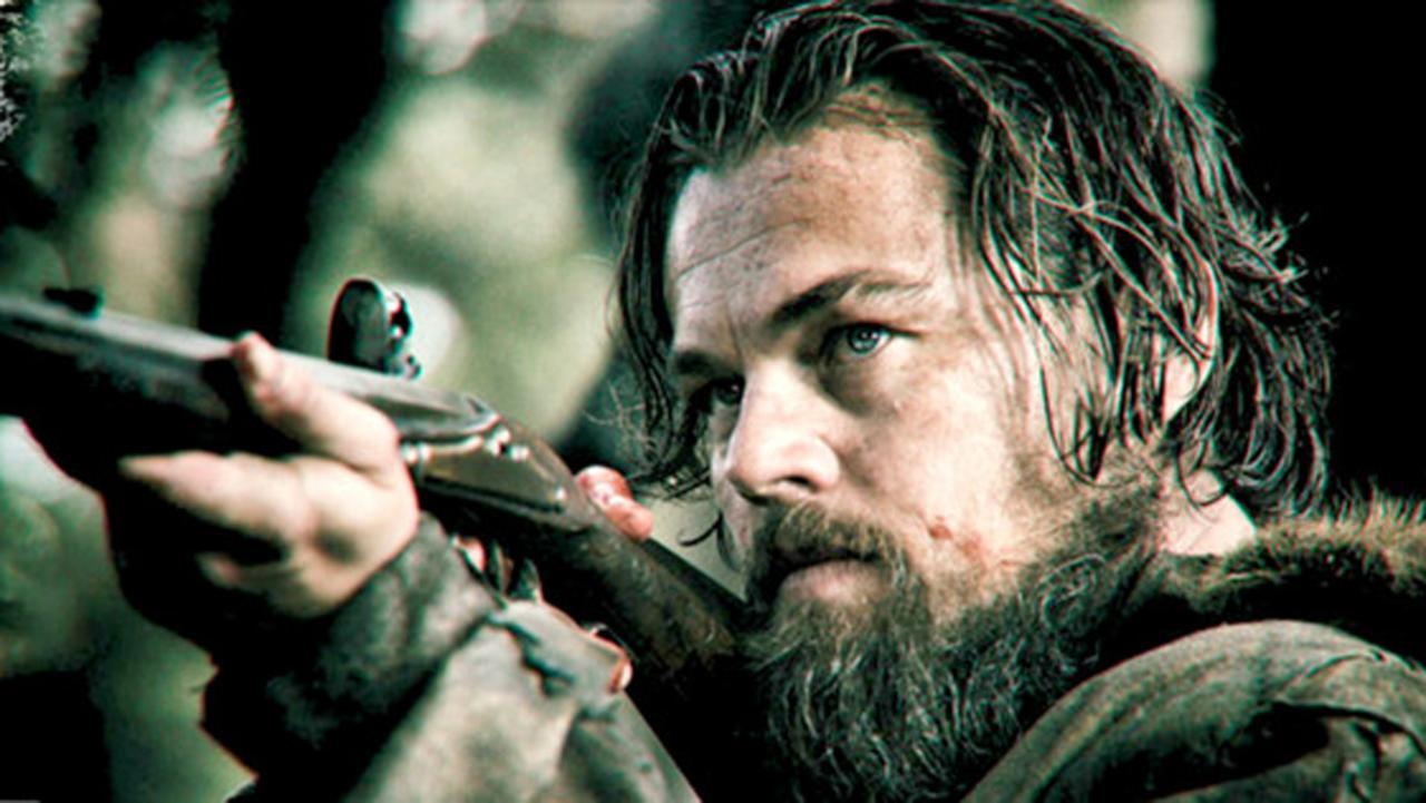 Filme Leonardo Dicaprio