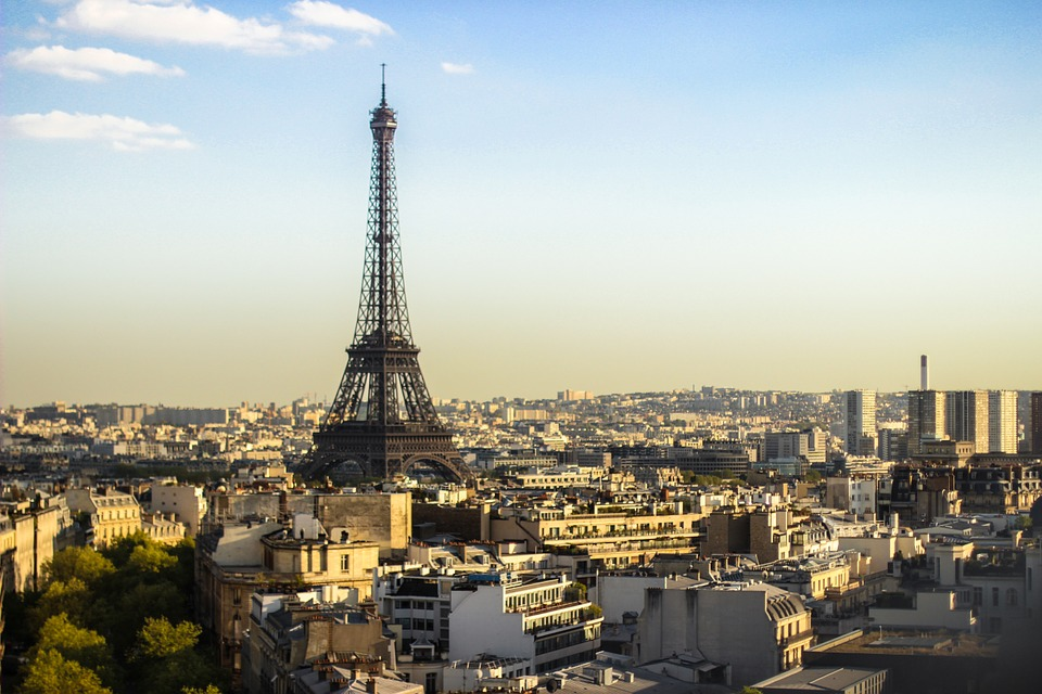 20 Things Only A Parisian Would Do