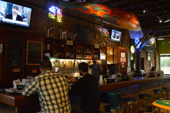 10 Things You Have To Do While In Downtown Corpus Christi