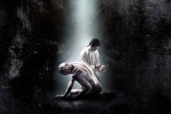 Frankenstein | Courtesy of Royal Opera House