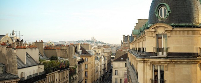 10 Tips To Find An Apartment In Paris