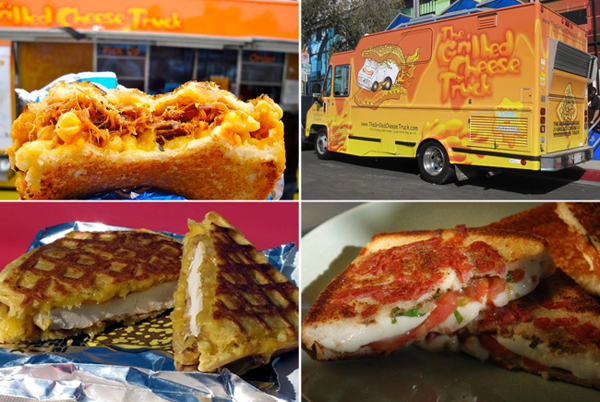 The 10 best food trucks in mid wilshire los angeles for Food bar wilshire