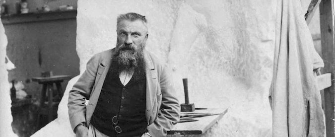 works of auguste rodin essay The reception of auguste rodin's work constitutes a seminal chapter in the history of czech art many art historians have spilled much ink on the topic of rodin's first czech exhibition.