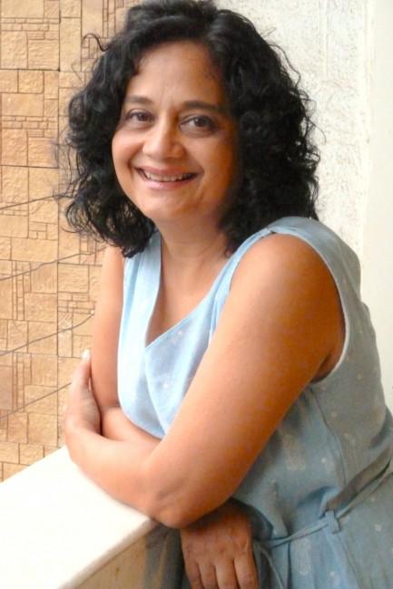 Lolita Sarkar | © Desi Deli