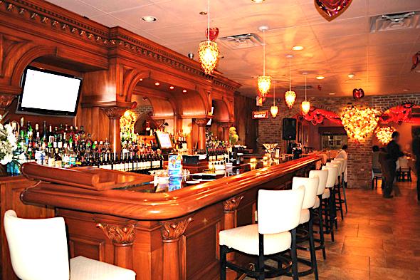 Las Palmas Restaurant West Newyork Nj Menu
