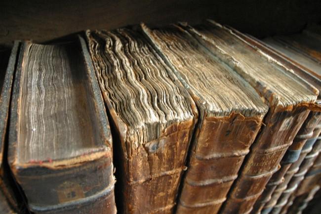 Victorian Novels / Wikicommons