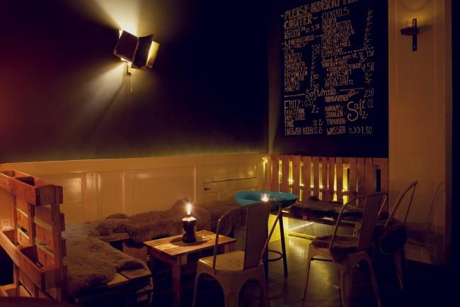 Interior | Courtesy of Oh!Calcutta