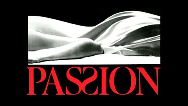 Stephen Sondheim's Passion/ Courtesy of Théâtre du Châtelet