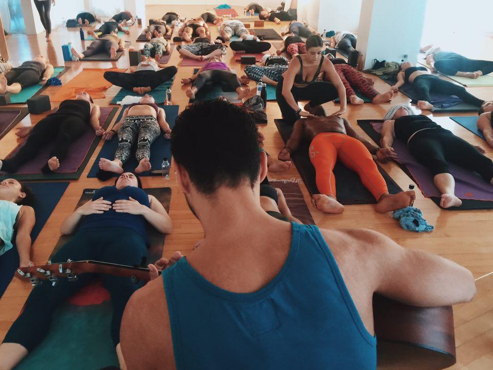 The Best Yoga Teachers In Los Angeles California