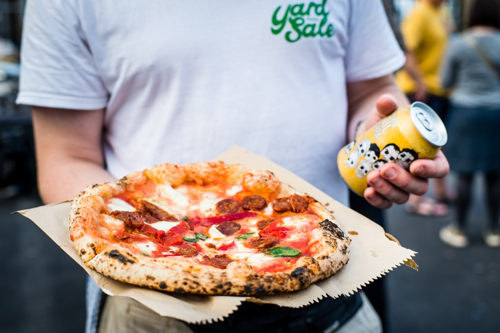 Pizza Festival | © Paul Winch-Furness