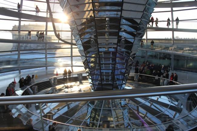 Bundestag|Courtesy of Paulína Gono