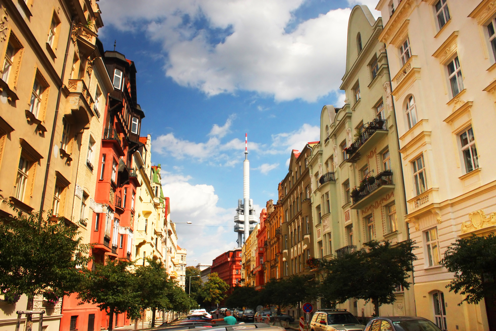 The Best Restaurants In The Žižkov Neighborhood Prague