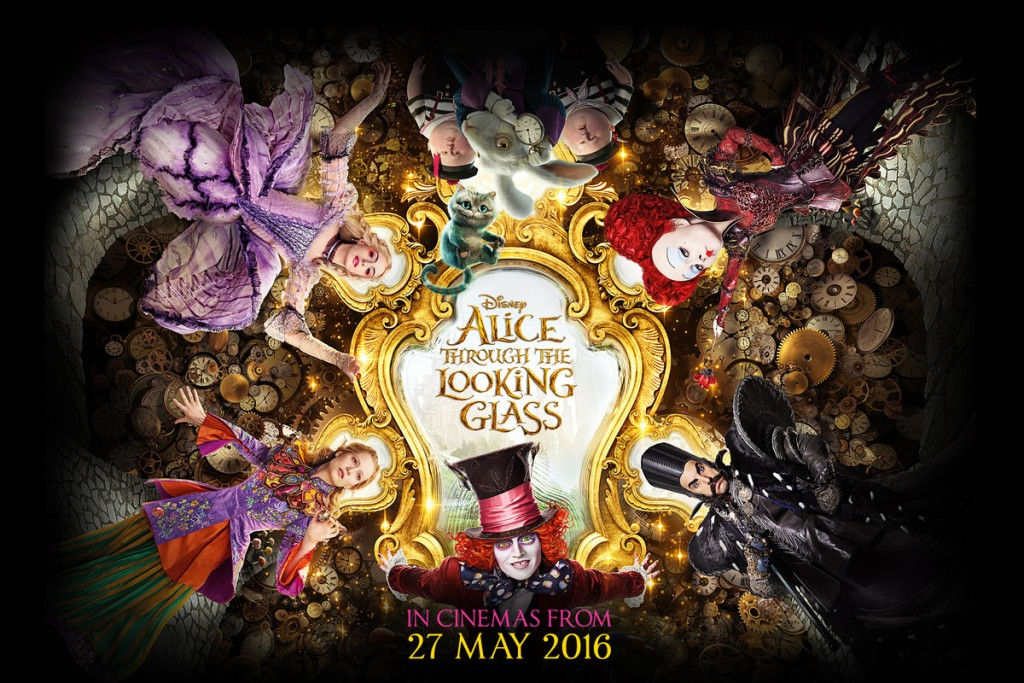 Alice Through The Looking Glass | © Walt Disney Pictures