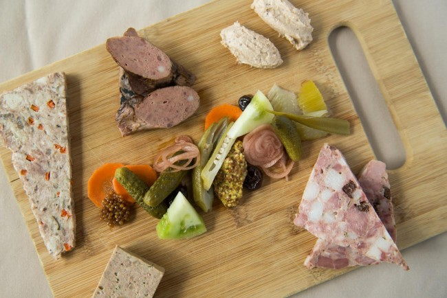 Charcuterie | © American Grocery
