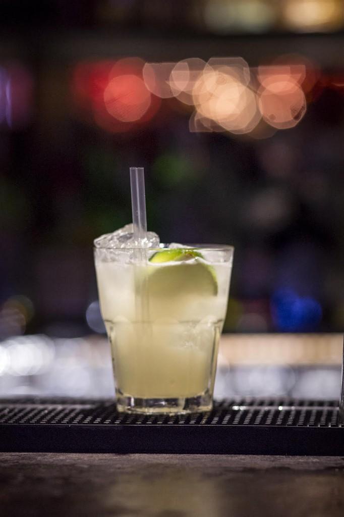 Margaritas at El Camion | Courtesy of El Camion