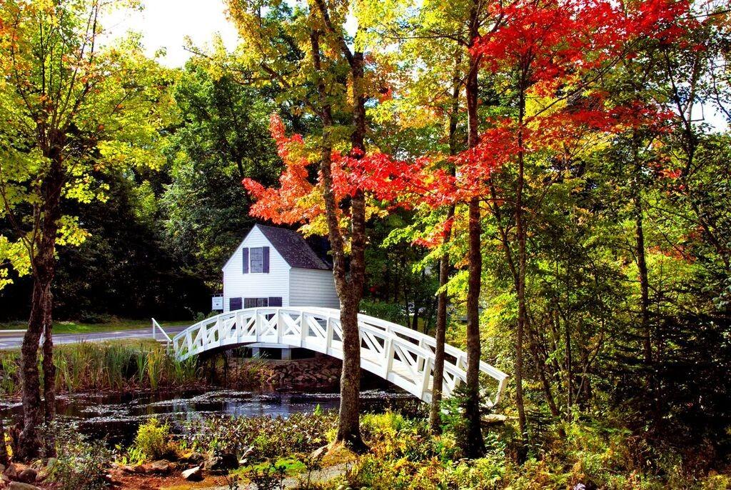 Ignite Your Senses And Visit Bar Harbor, Maine