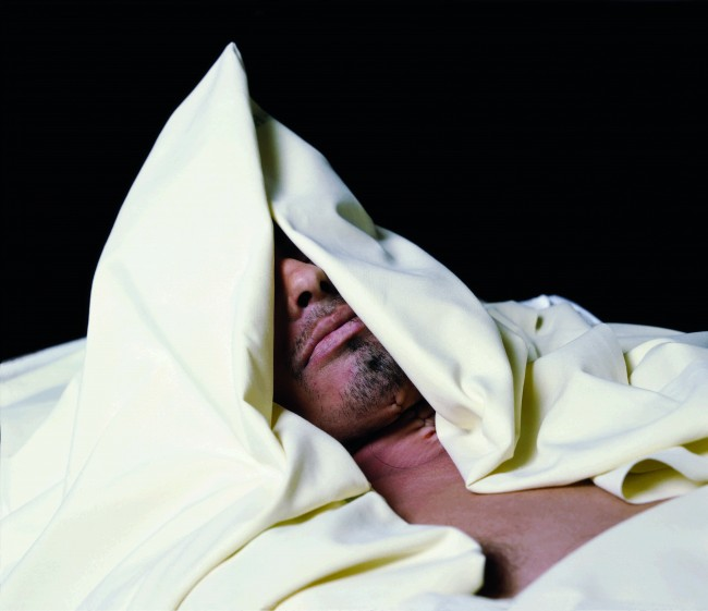 Death Unknown, The Morgue series | © Andres Serrano/Courtesy of the RMFAB