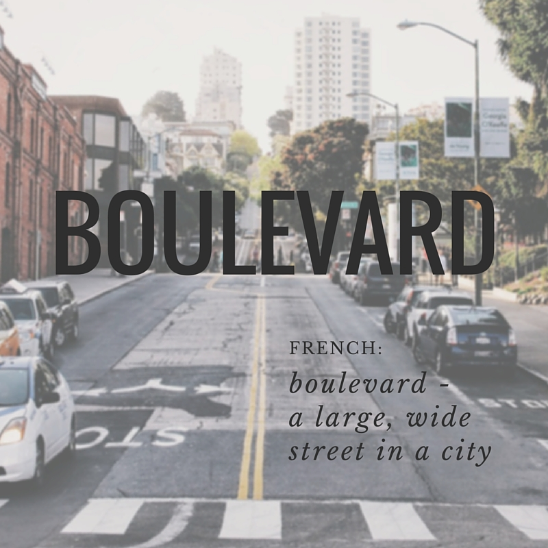 English Words That Undoubtedly Came From French A Guide – Origin of the Word Free