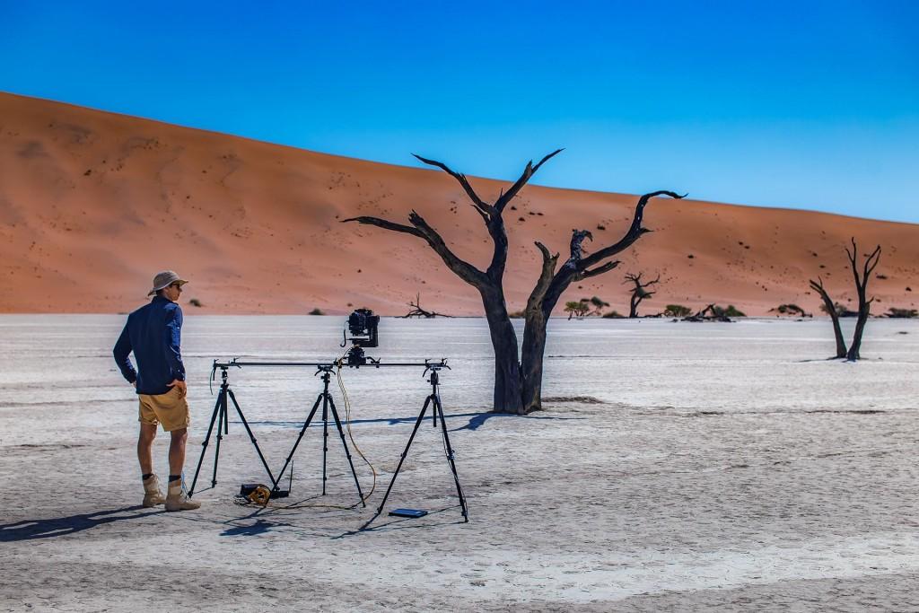 Botswana Deadvlei   Courtesy of Maciej Tomków