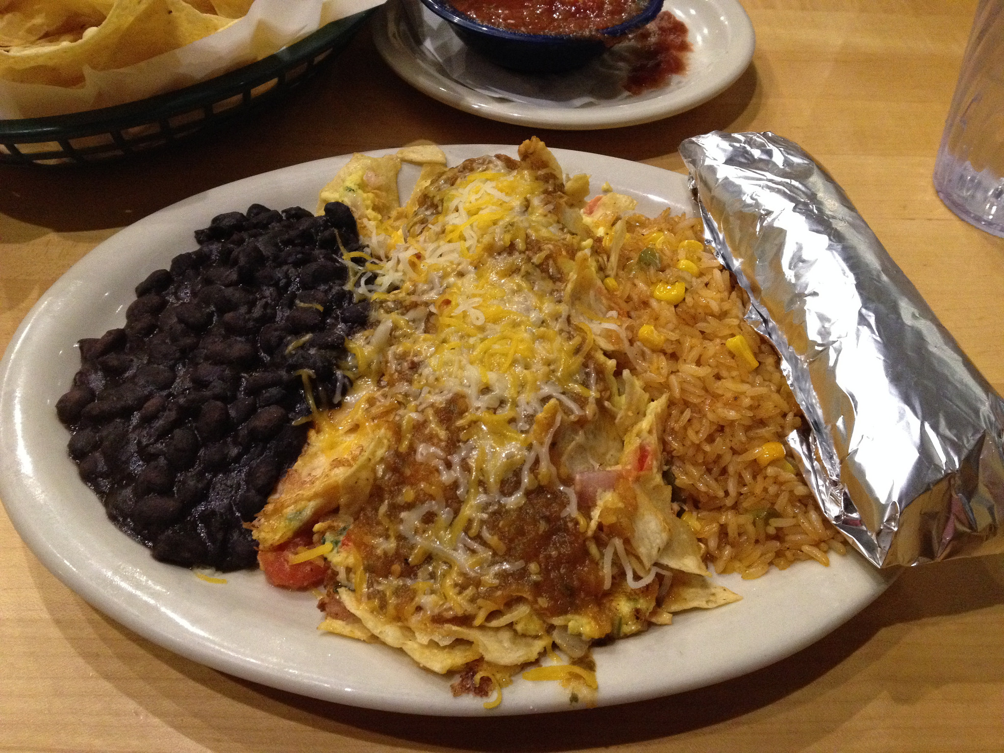 The Top Late Night Eats In Austin Texas