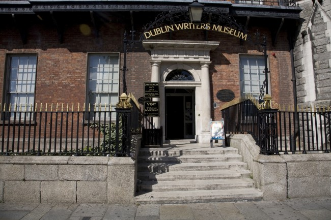 Dublin Writer's Museum | © William Murphy / Flickr
