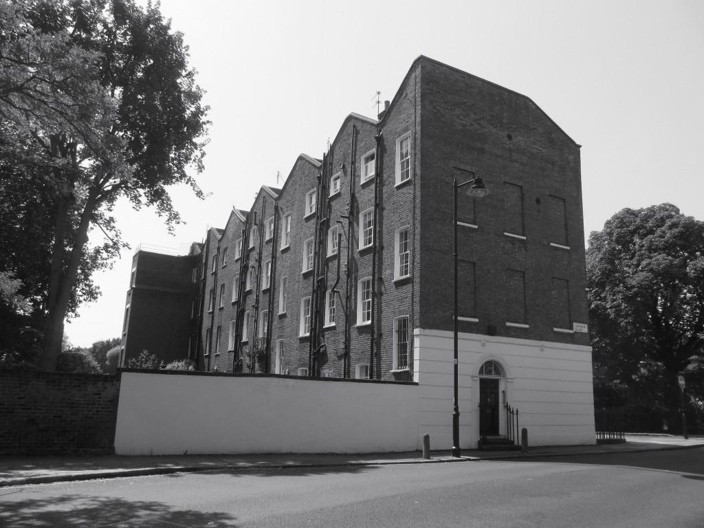Canonbury Square, London