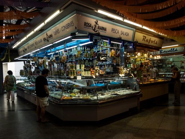 Santa Caterina Market | © Ajay Suresh/Flickr