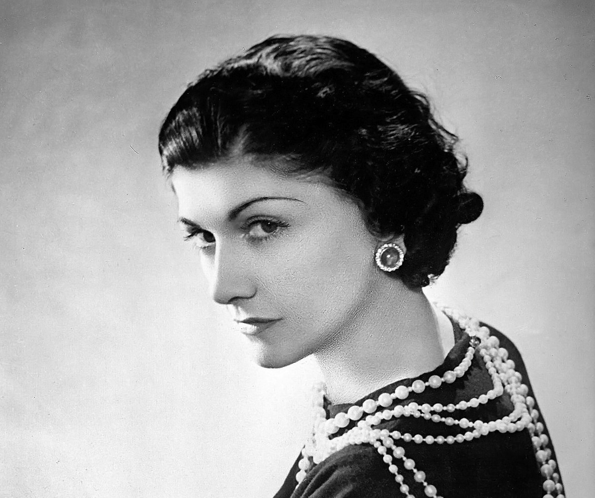 How to Get Coco Chanel Hairstyle