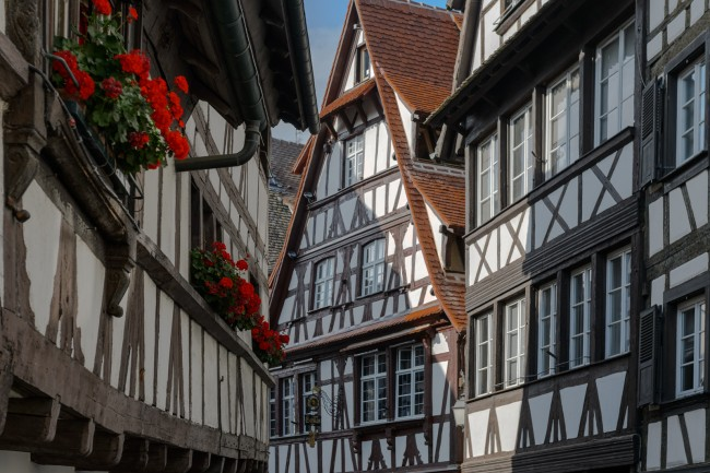 Strasbourg, France| ©Flickr/Alessandro Caproni
