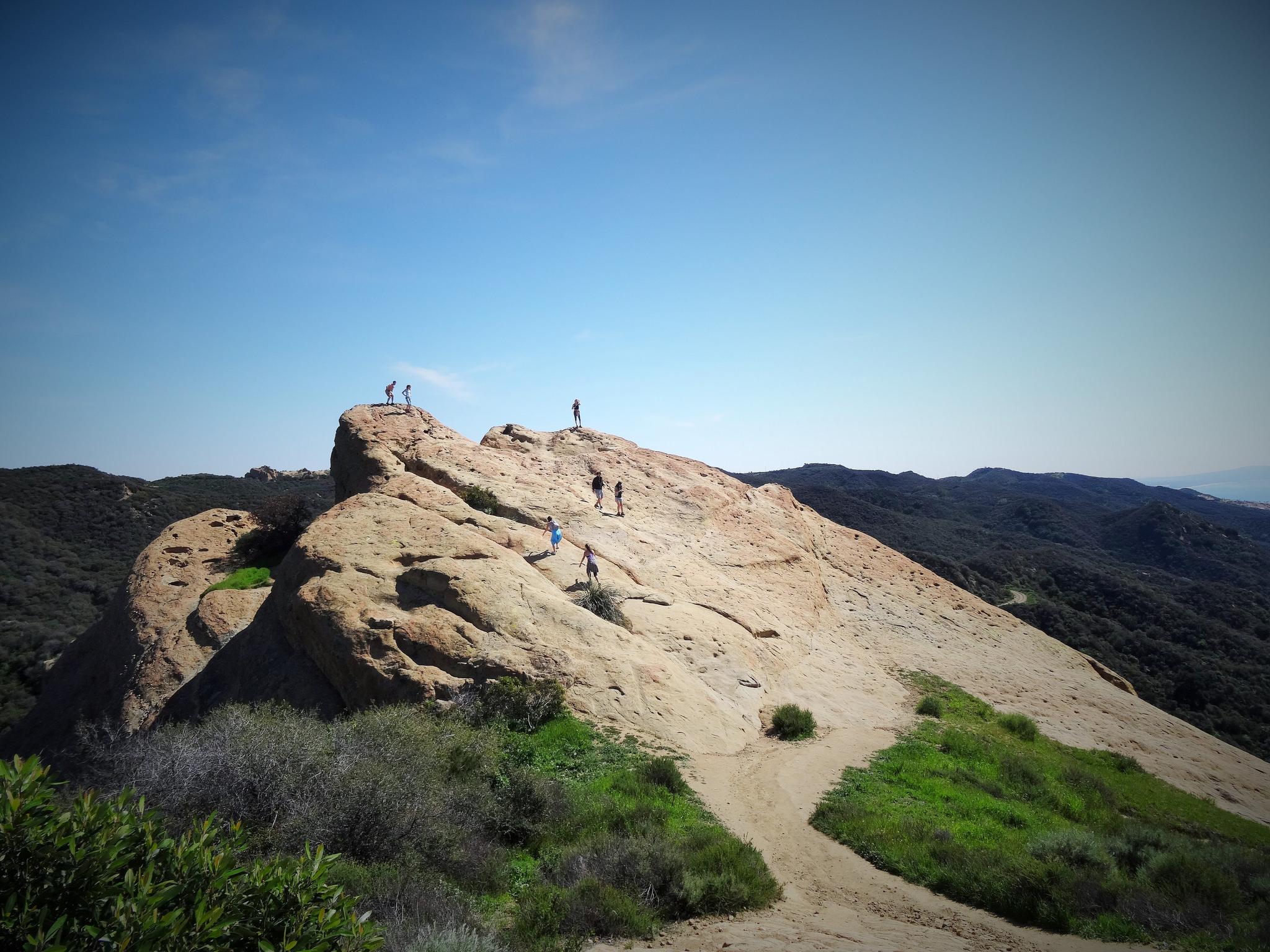 The 10 Best Hiking Spots In La