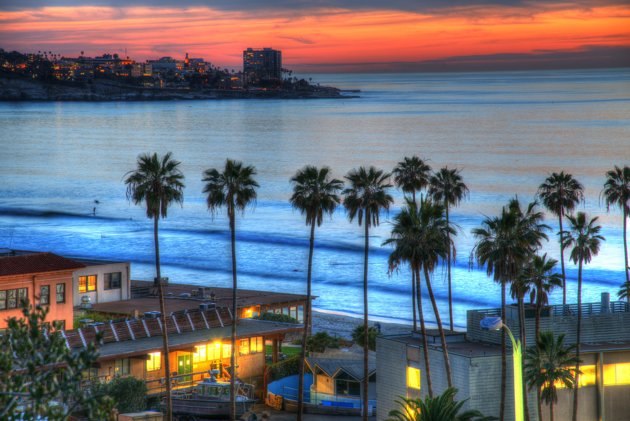 La Jolla © SD Dirk/Flickr