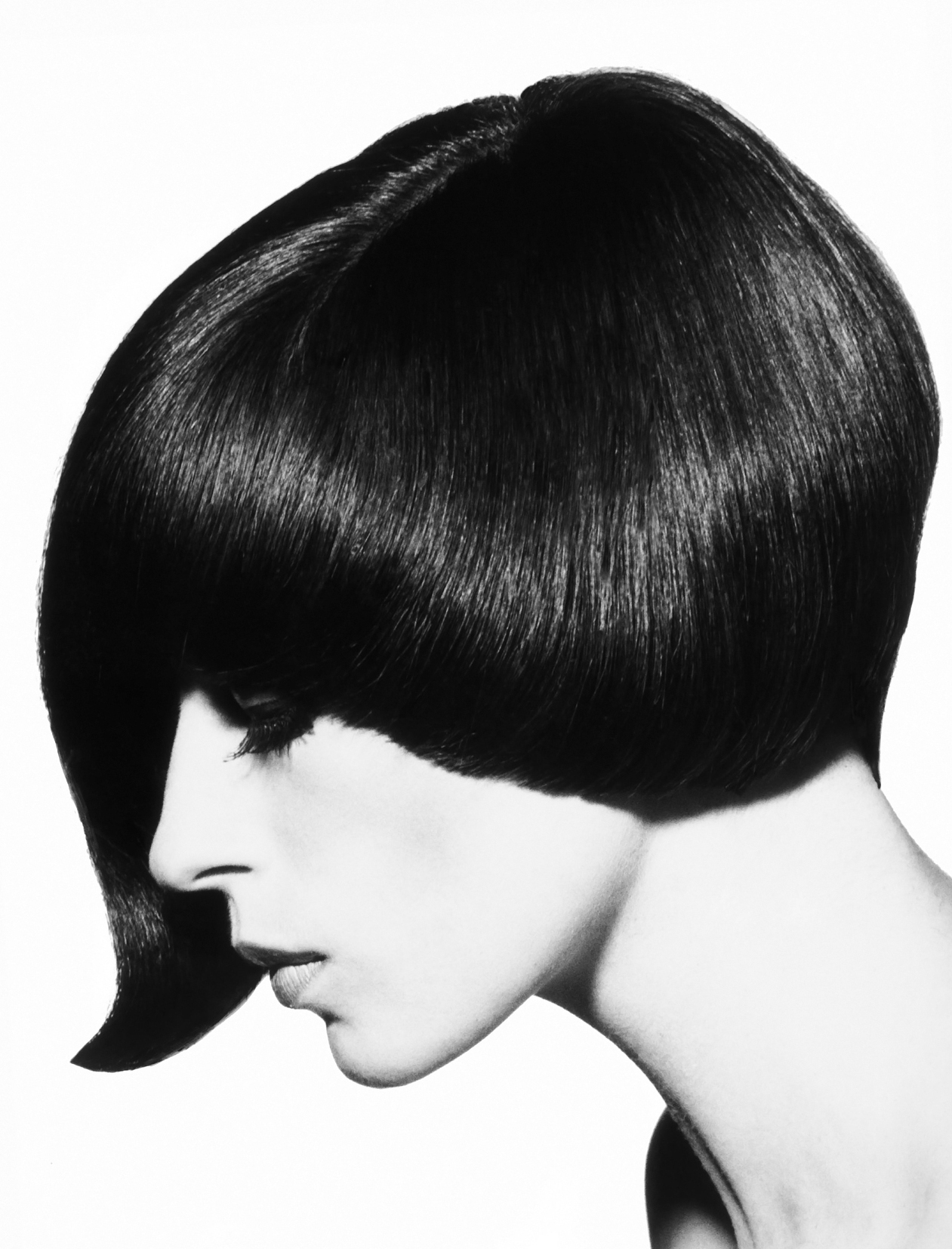 european hairstyles through the ages: 1916 - 2016