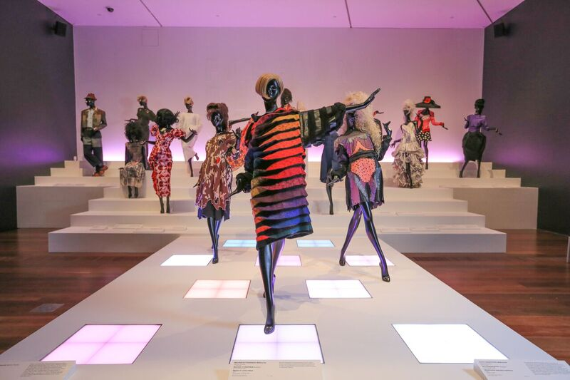 200 Years of Australian Fashion | Courtesy of NGV