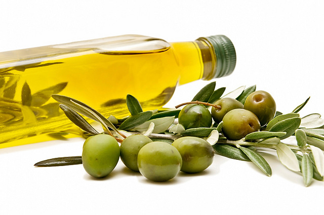 Olive Oil |© U.S. Department of Agriculture/Flickr