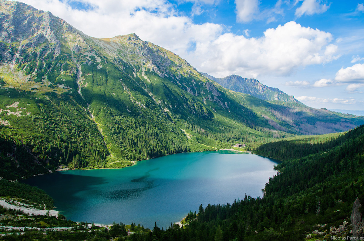 The Most Beautiful Things To See In Zakopane Poland