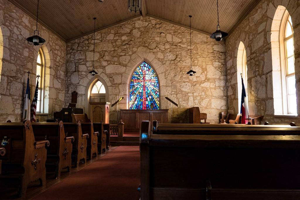 Little Church of La Villita | © Nan Palmero/Flickr