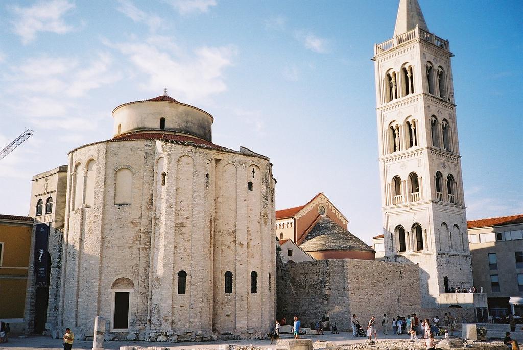 Zadar, Croatia | © Nigel's Europe & Beyond/Flickr