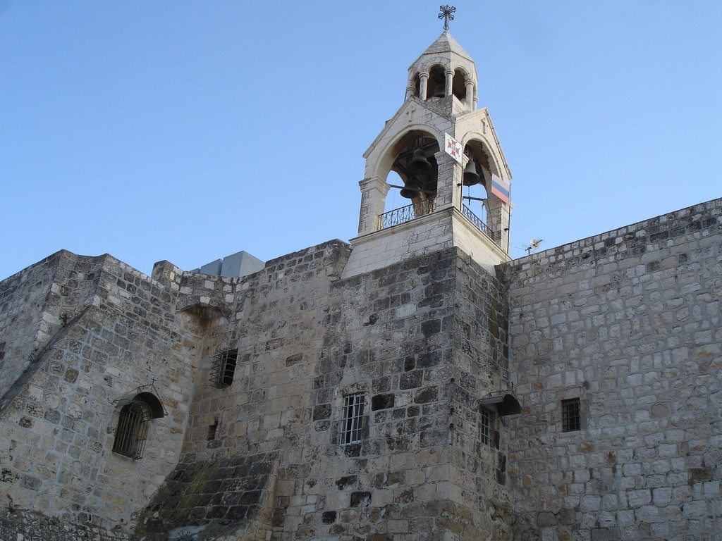 MustSee Biblical Sites In Israel - 10 most sacred sites in the united states