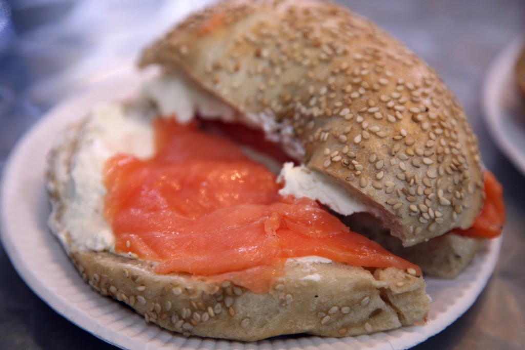 Try this NYC favorite in Paris| ©Flickr/Simon Law