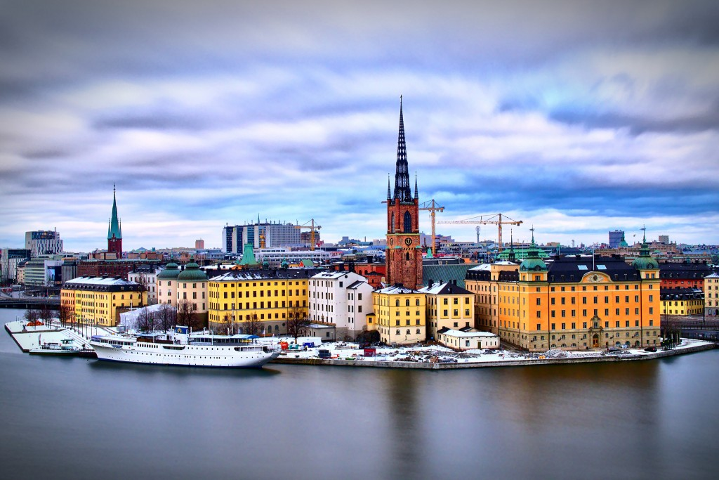 humanova stockholm gratis