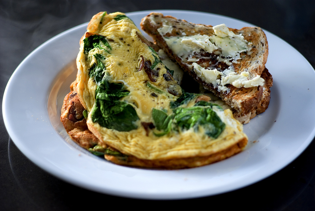 Omelet.jpg | © pacificbro/Flickr