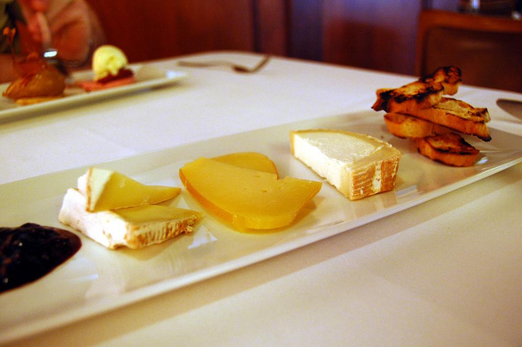 cheese | © stu_spivack/Flickr