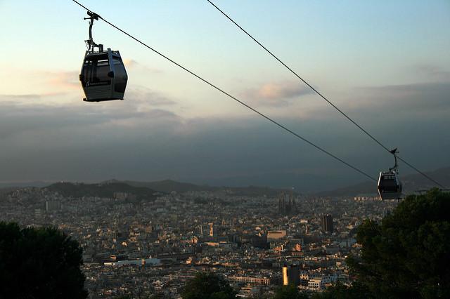 Barcelona / © adriagarcia / Flickr