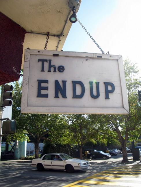 The EndUp © Zemistor/Flickr