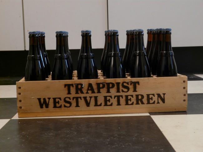 Westvleteren   © Selmer van Alten/Flickr