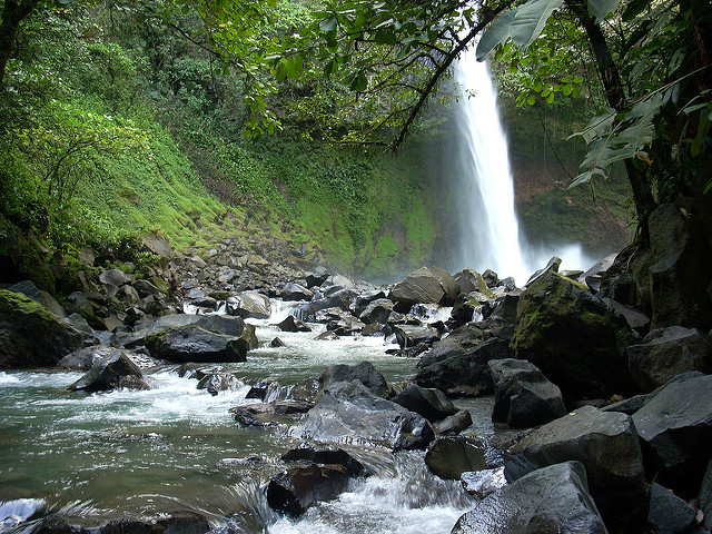 La Fortuna | © John/Flickr