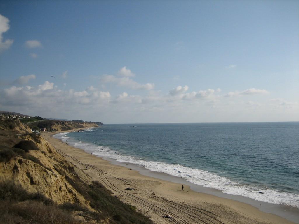 Crystal Cove State Beach ©Eugene Kim/Flickr