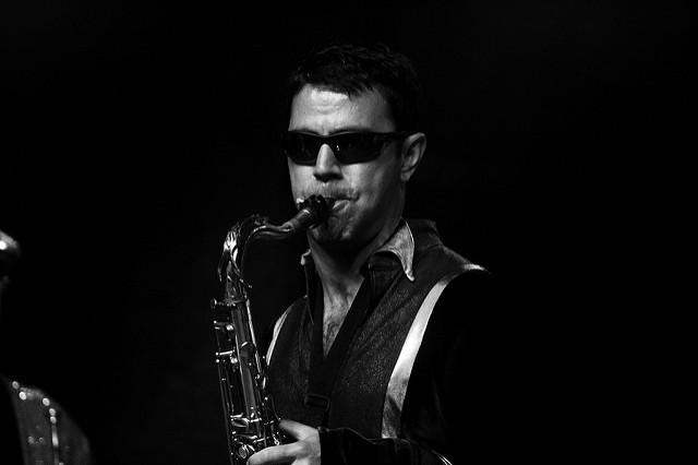 Jazz   © Justin S. Campbell/ Flickr