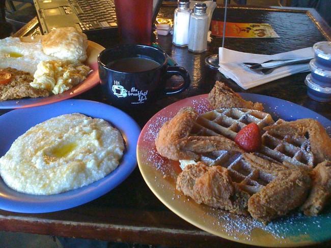 Houston Best Restaurants